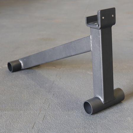 Mini Barbell Jack - Mini Barbell Jack
