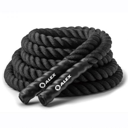 RO1 - training ropes