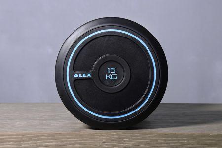 ALEX TPU fixed dumbbell
