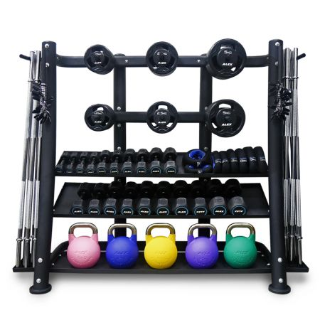 Multi Rack-S1