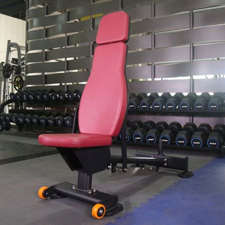 Multifunction Adjustable Bench - adjustable bench