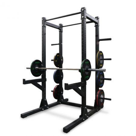 Half Rack - half-power rack