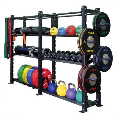 Multi Rack-C1 - Multi Rack