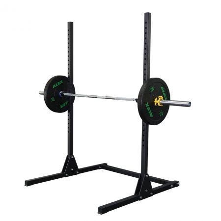 Squat Rack - squat rack