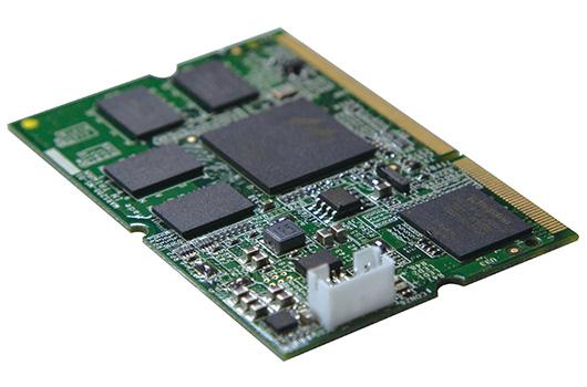 Todas Ceph los demonios poseen recursos de hardware dedicados en ARM microserver