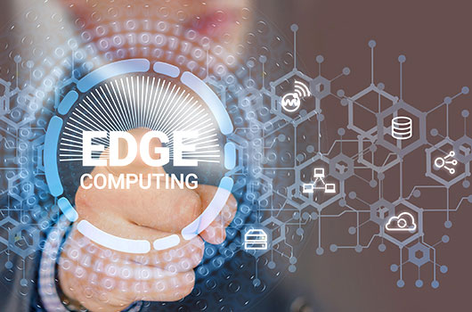 Use Mars 400 Ceph storage in Edge datacenter, for the IoT exploding data.