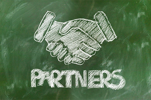 Ambedded distributed and system integrator partner globally.