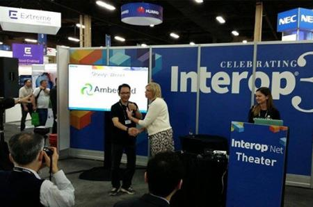 L'appliance Mars 200 Ceph a remporté le prix Best of Interop Storage 2016_photo1