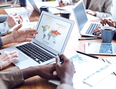 Ceph Çözüm Danışmanlığı ve Desteği - Ambedded, Ceph ve SUSE Enterprise depolama alanında danışmanlık hizmeti sunar.