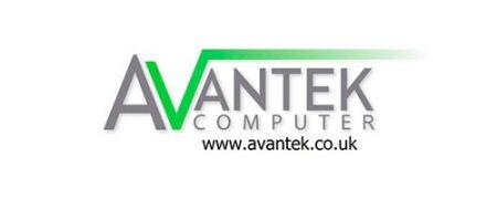 Royaume-Uni - Avantek Computer