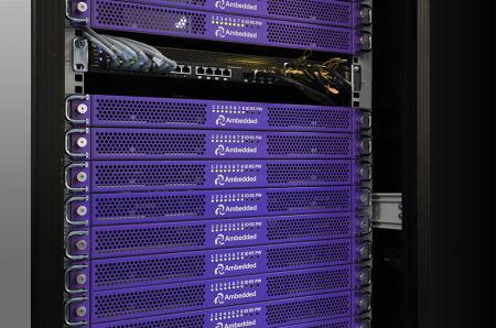 Penyebaran Cluster Ceph - Ambedded menyediakan layanan konsultasi untuk penyebaran cluster ceph pelanggan.