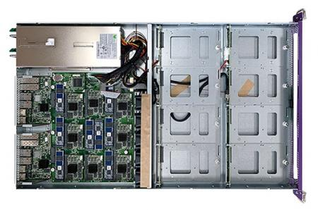 Mars 400 ceph appliance without disk preload.