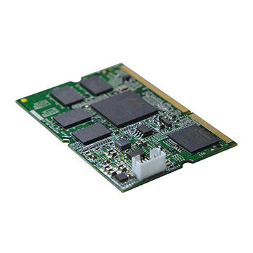ARM basé Microserver Plate-forme