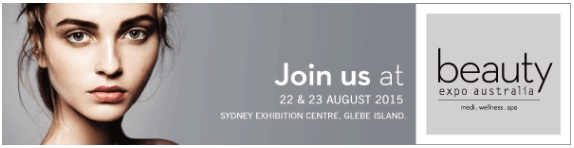 Sydney International Spa & Beauty Expo 2015