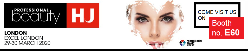 2020 Professional Beauty London