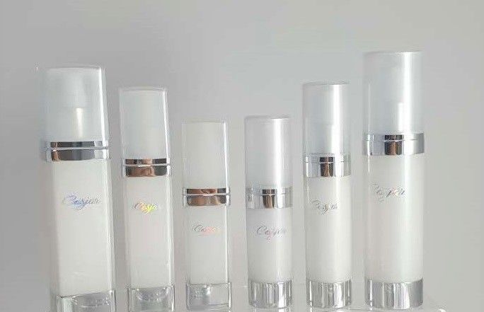 Kosmetische Airless-Verpackung