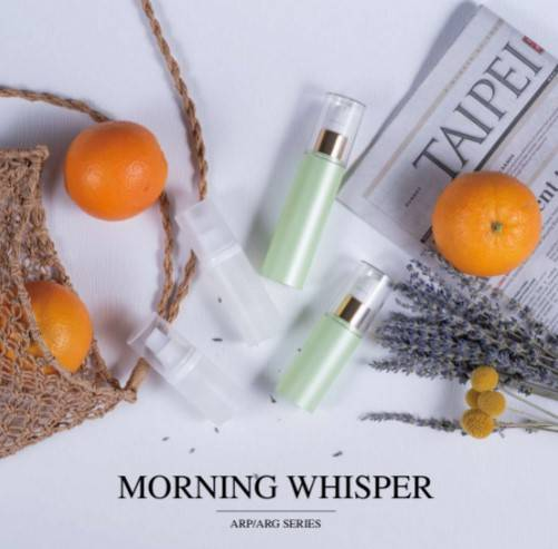 Morning Whisper