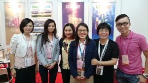 Cosmobeaute Malaysia 2015 01