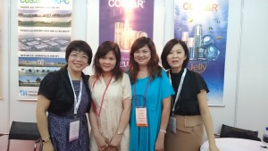 Cosmobeaute Malaysia 2015 02