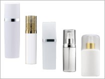 Cosmetic Bottle Packaging All Materials