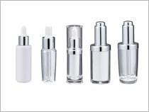 ドロッパー化粧品包装すべての容量 - 化粧品スポイト容量