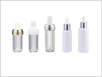 Dropper Cosmetic Packaging All Materials