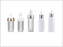 ドロッパー化粧品包装すべての材料 - 化粧品スポイト素材
