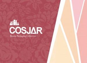 2015 COSJAR Catalog Cover