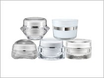 化粧品 ジャー容器 すべての容量をパッケージ化 - 化粧品 ジャー容器 容量