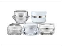 Cosmetic Jar Packaging All Capacities