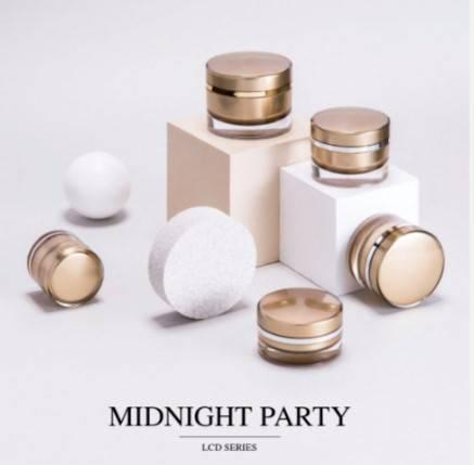 Fiesta de medianoche línea - Fiesta de medianoche