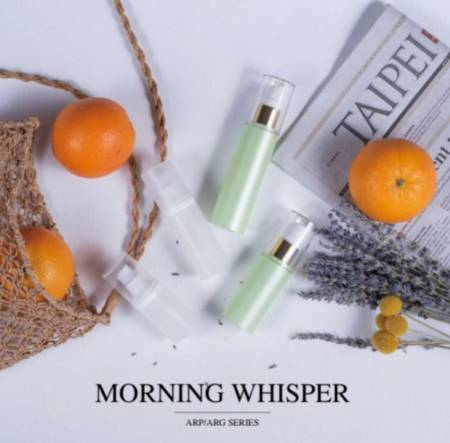 Morning Whisper Series - Morning Whisper