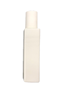 HDPE      cuadrado Botella 100ml