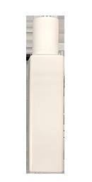 HDPE Square Bottle 120ml