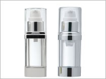 Airless Cosmetic Packaging 1-15 ML