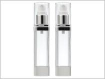 MS エアレス 化粧品包装 - 化粧品 エアレス 材料