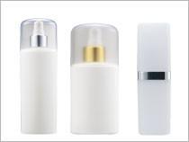 PP Cosmetic Bottle Packaging