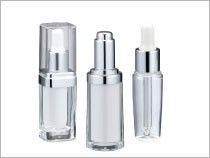 Dropper Cosmetic Packaging 1-15 ML