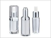 Confezione cosmetica contagocce 1-15 ML - Capacità del puntatore cosmetico