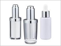 Confezione cosmetica contagocce 16-30 ML - Capacità del puntatore cosmetico