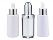 Confezione cosmetica contagocce 31-50 ML - Capacità del puntatore cosmetico