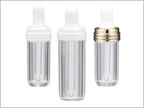 Dropper Kosmetikverpackung MS Material