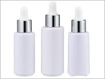PET cuentagotas cosmético      Envase