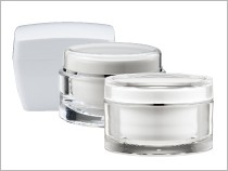 Cosmetic Jar Packaging 121-150 ML