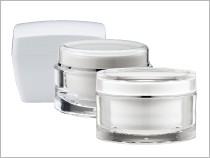 Cosmetic Jar Packaging 150 ML