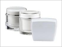 Cosmetic Jar Packaging 200 ML