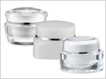 Cosmetic Jar Packaging 20, 30 ML