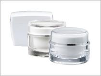 Cosmetic Jar Packaging 100 ML