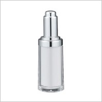 Acrylic Oval Dropper,20ml