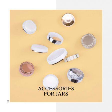 Aksesori Pengemasan Kosmetik